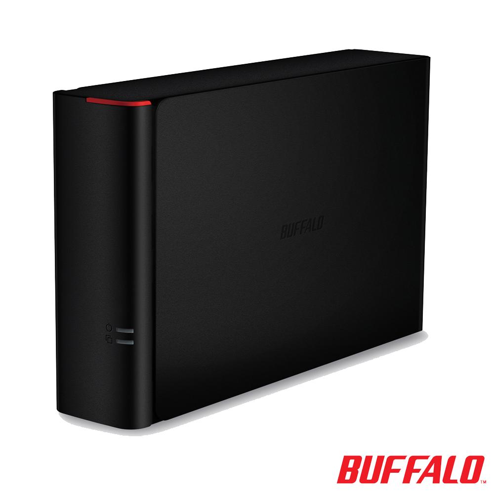 BUFFALO GD系列3.5吋2TB DRAM快取硬碟(USB3.0)