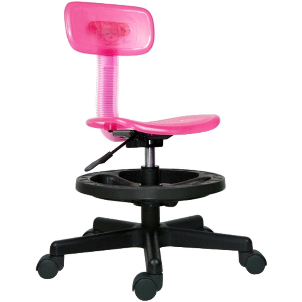 時尚屋 凱斯踏圈兒童椅CSW-20103A可選色