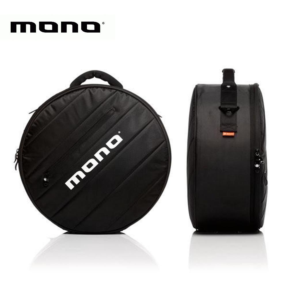 MONO M80-SN BLK 小鼓袋 完美黑色款