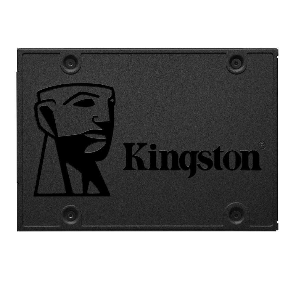 金士頓 A400 480GB 2.5吋 SATAⅢ SSD固態硬碟