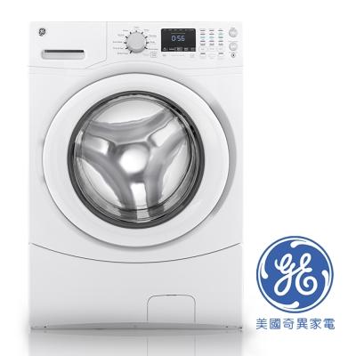 GE奇異 16KG滾筒式洗衣機 GFWN1600JWW