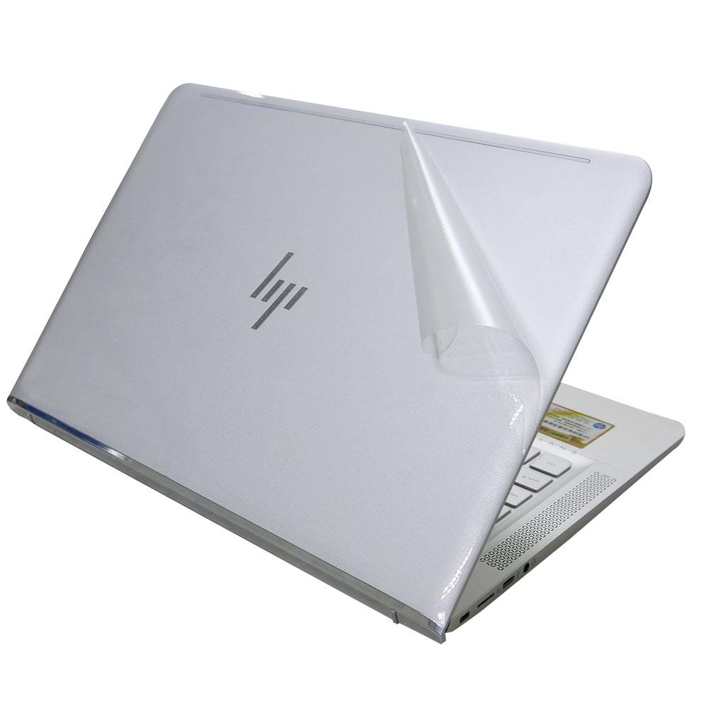 EZstick HP ENVY 13 abxxxTU 專用 二代透氣機身保護膜