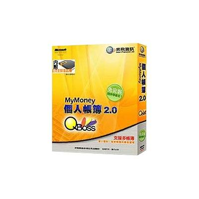 QBoss My Money 個人帳簿 2.0