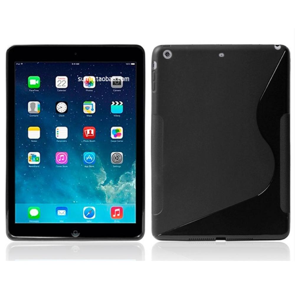 [福利品]T2 iPad Air TPU保護殼
