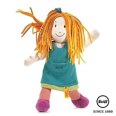 STEIFF德國金耳釦泰迪熊 - 娃娃 Frieda Doll (經典泰迪熊)