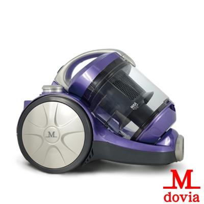 Mdovia  奈米銀無袋式吸塵器