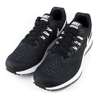 NIKE-男慢跑鞋898466001-黑