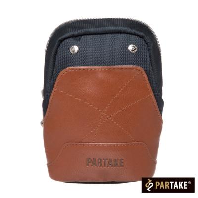 PARTAKE-A2系列-腰掛包-藍