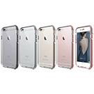 Elago iphone 6 / 6S 鋁合金邊框透明手機殼