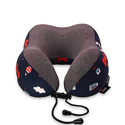 murmur 紓壓頸枕 - HelloKitty熱氣球 NP004