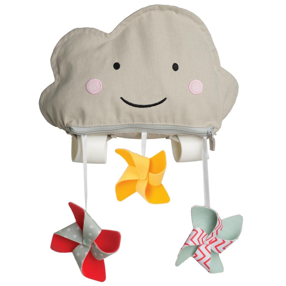 taf toys五感開發系列-樂趣遮陽片