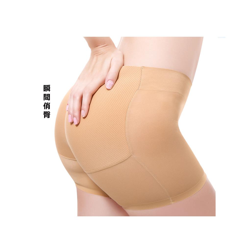俏臀褲  瞬間俏臀四角假屁股美體 (單褲)   狐狸姬