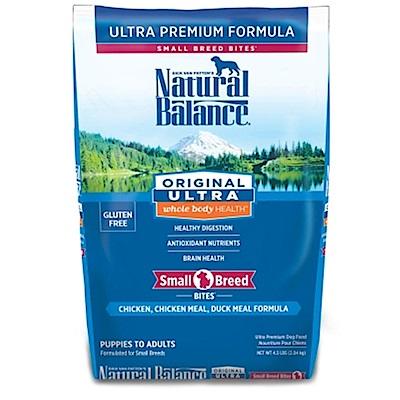 Natural Balance 特級田園全犬配方 小顆粒 4.5磅