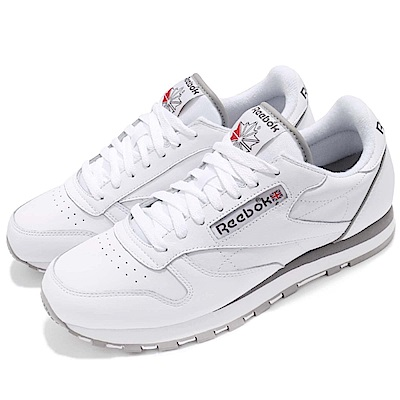 Reebok CL Leather Archive 男鞋