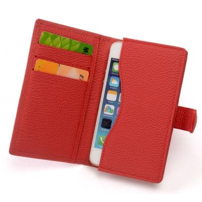 Majacase-客製化手工皮件-信用卡夾-卡片夾-多卡層設計