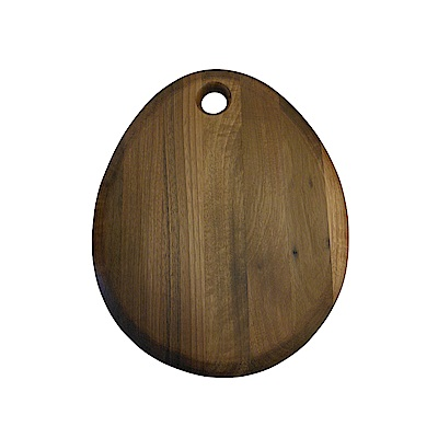 Scanwood丹麥 胡桃木砧板35x29cm