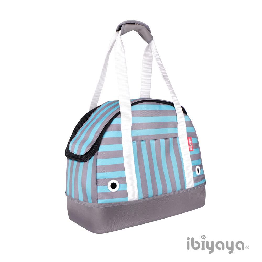 IBIYAYA依比呀呀-壓馬路寵物保齡球包-清新薄荷 (FC1580-GR)