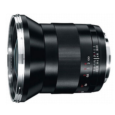 蔡司 Distagon T * 2.8/21 ZE (公司貨) For Canon