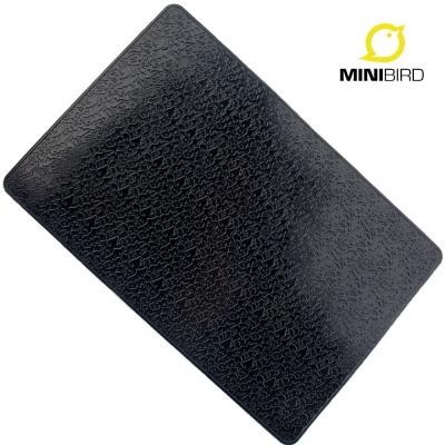 MINIBIRD大尺寸皮紋防滑墊(MPU005)