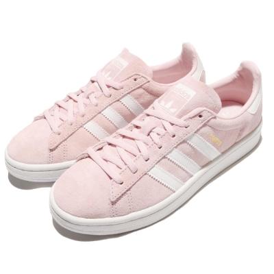 adidas 休閒鞋 Campus W 復古 女鞋