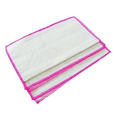 巧巧 精緻純棉抹布30x30cm(3入)