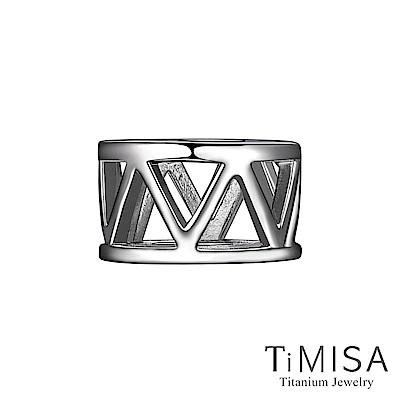 TiMISA 勝利 純鈦飾品 串珠