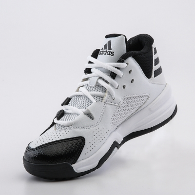 adidas-FIRST-STEP-孩童-籃球鞋