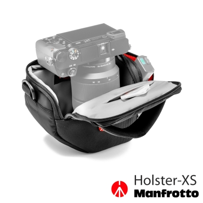 Manfrotto-曼富圖-Holster-XS