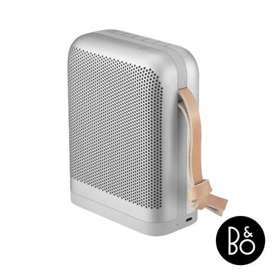 B&O P6 藍牙喇叭 星光銀