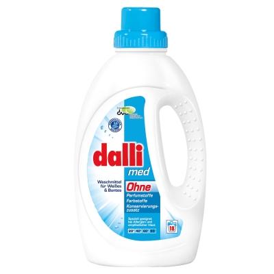 德國達麗Dalli DAAB認證洗衣精 1.35L