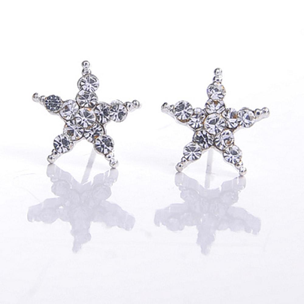 Aimee Toff 海角之星造型款式耳環