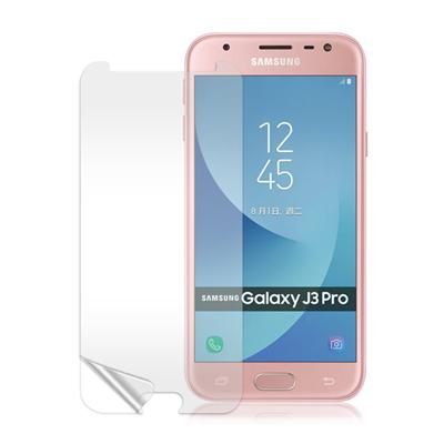VXTRA Samsung Galaxy J3 Pro (J330) 高透光亮面...