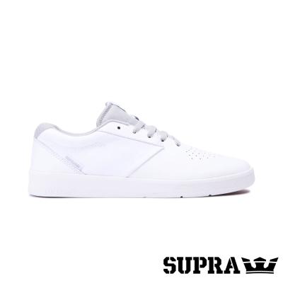 SUPRA Shifter系列男鞋-白/淺灰