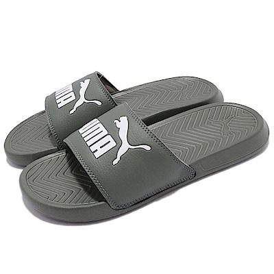 Puma 拖鞋 Popcat 男鞋 女鞋