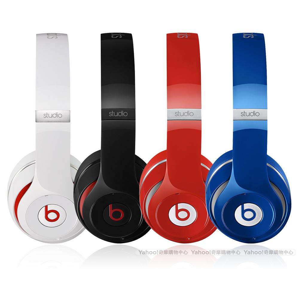 BEATS 主動式降噪頭戴耳機 New Beats Studio