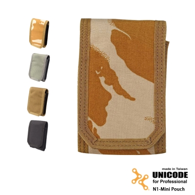 UNICODE N1-Mini Pouch 迷你置物袋