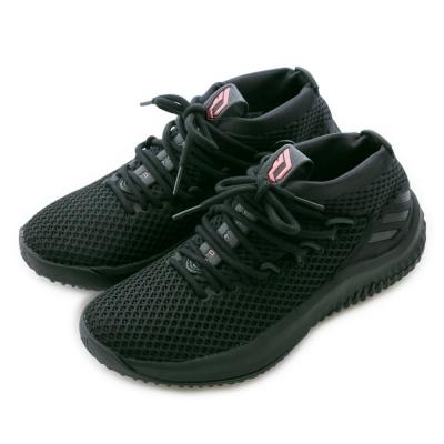 Adidas 愛迪達 DAME 4 J-籃球鞋-*女