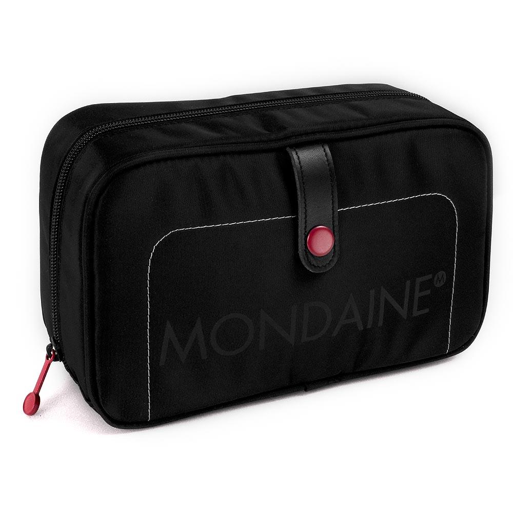 Mondaine 瑞士國鐵尼龍盥洗包