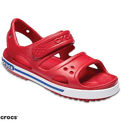 Crocs 卡駱馳 (童鞋) 卡駱班涼鞋二代 14854-6OE