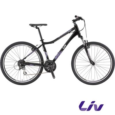 Liv-ENCHANT-1-都會通勤女性車