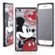 Disney iphone6 plus/6s plus耐衝擊雙料殼-橫條