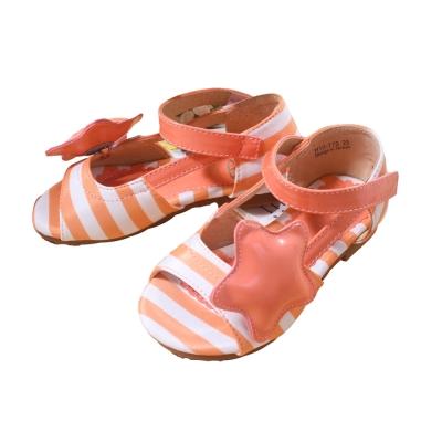 魔法Baby 雅緻設計涼鞋 sh4062