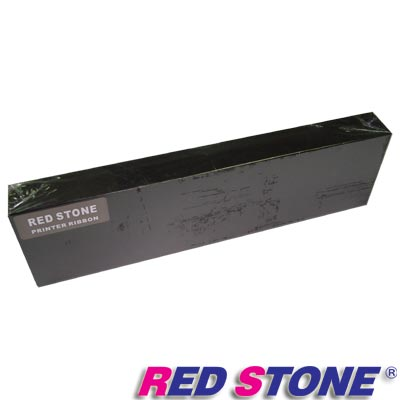 RED STONE for YE-DATA YD4800色帶(黑色)