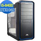 技嘉Z370平台[熾焰武力]i5六核GTX1060獨顯電玩機