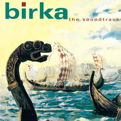 海盜船 CD