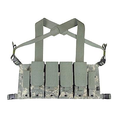 J-TECH 戰術胸掛裝束