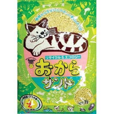 韋民超級豆腐貓砂 豆腐砂  7L 買3包送1包
