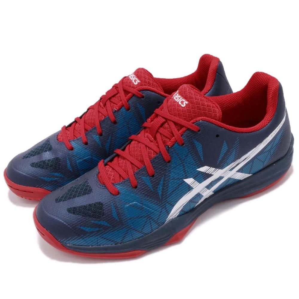 Asics 排羽球鞋 Gel-Fastball 3 男女鞋