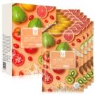 Dr.Hsieh 亮顏五蔬果元氣面膜(8片/盒)