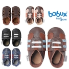 Bobux 紐西蘭 Soft Sole童鞋學步鞋 男孩系列